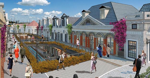 Büyükçekmece Kıyı İstanbul projesi 4 Nisan'da tanıtılacak!