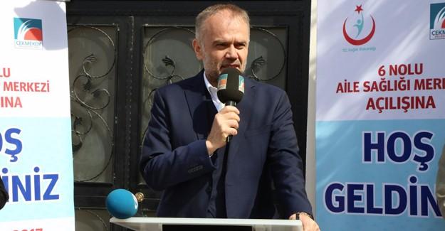 Çekmeköy metrosu 29 Ağustos'ta açılıyor!