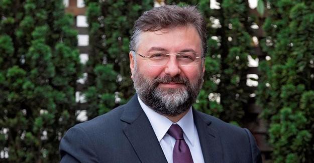 KONUTDER'in yeni başkanı Altan Elmas oldu!