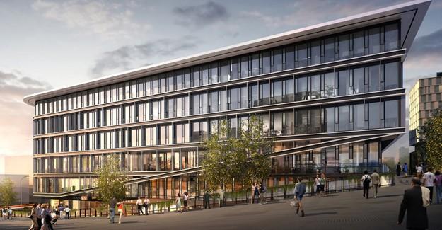 Levent No 5 Offices Büyükdere Caddesi'nde yükselecek!