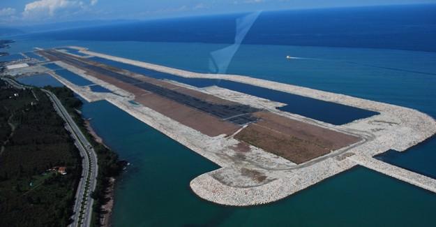 Ordu-GiresunHavalimanı arazi ve konut fiyatlarını arttırdı!
