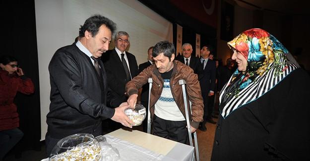 TOKİ Erzurum Palandöken 2. Etap kura sonucu!