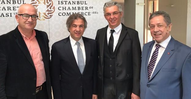 Türk Gayrimenkul temsilcileri MIPIM 2017'yi değerlendirdi!