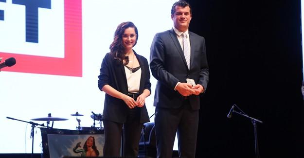 Akfen 'Bulvar Loft' ile 28. Ankara Uluslararası Film Festivali'ne sponsor oldu!