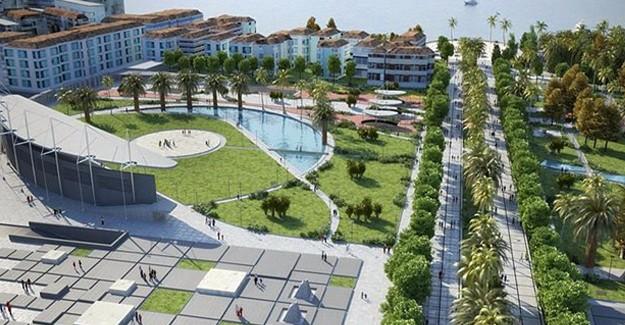 Antalya Kent Müzesi Projesi 26 Nisan'da ihaleye çıkıyor!