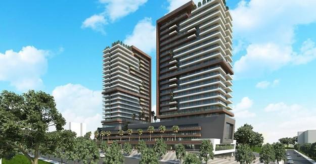 Asoy Astra Güneşli projesi / İstanbul Avrupa / Güneşli