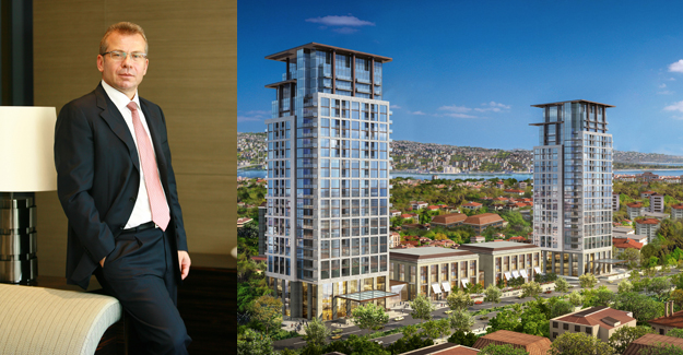 Astaş Holding 'Expo Turkey by Qatar'da yeni proje ve yatırımlarını tanıtacak!