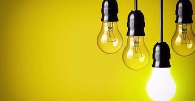 Balıkesir'de 1 günlük elektrik kesinti listesi!