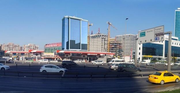 Beyaz İnşaat'tan yeni ofis projesi; Beyaz İnşaat Türkkan Ofis projesi