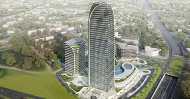 Central Balat; ofis, residence ve AVM'yi bir arada buluşturacak!