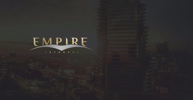 Empire İstanbul projesi Esenyurt'ta yükselecek!