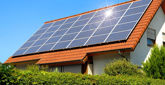 Evinizde kendi elektriğinizi üretebilir, fazlasını satabilirsiniz!