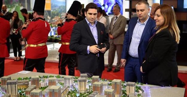 'Expo Turkey by Qatar Fuarı' yarın kapılarını açıyor!