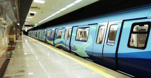 İşte İstanbul'un Mayıs ayında ihaleye çıkacak 5 yeni metro hattı!