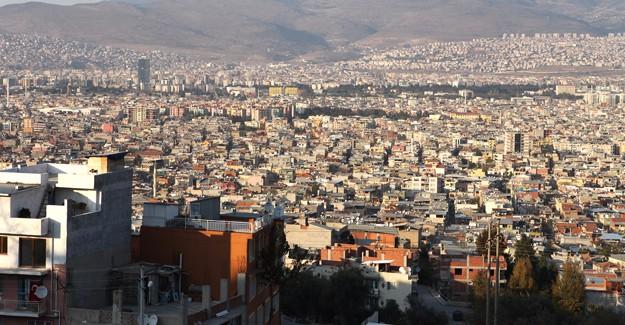 İzmir Bornova'ya nitelikli konutlar yarayacak!
