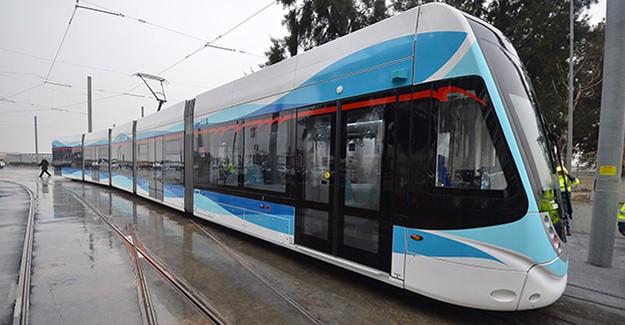 İzmir Konak Tramvayı'nda Lozan Meydanı çalışmaları başlıyor!