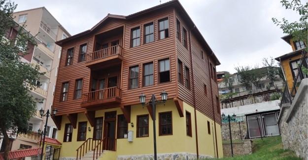 İzmit Kültür Tepesi 2. Etap projesi 28 Haziran'da açılacak!