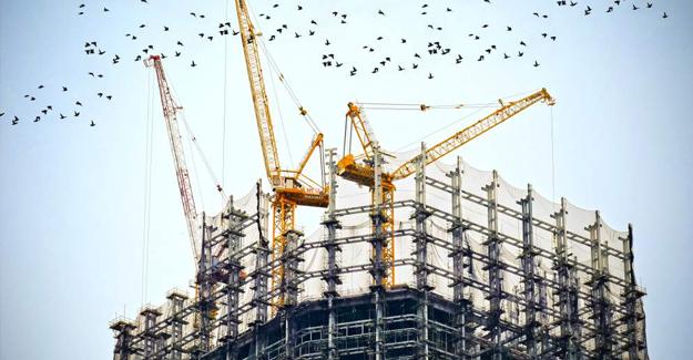 Kentsel dönüşüme kredi ve İller Bankası çözümü!