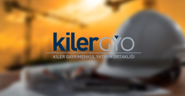 Kiler Marmara Evleri projesi Beylikdüzü'nde yükselecek!