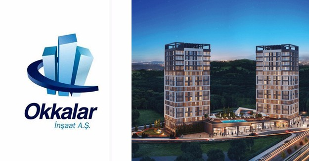 Okkalar inşaat'tan istanbul'a 3, konya'ya 1 yeni proje!