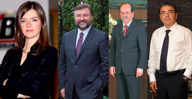 Sektörün uzmanları Bahçeşehir'i yorumladı!