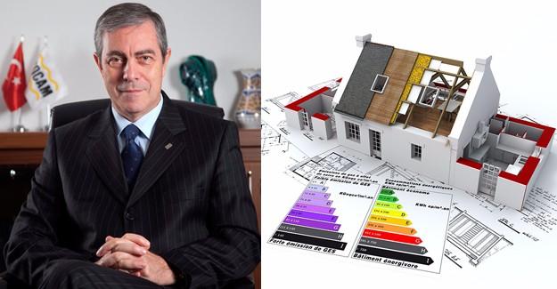 Yeni yapılacak kamu binaları 'Multi Konfor Bina' olarak tasarlanacak!