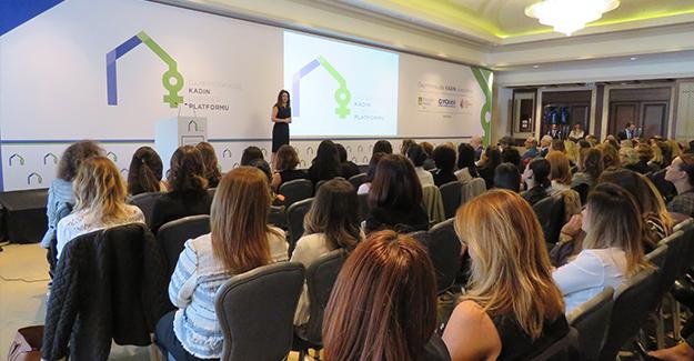 Gayrimenkul'de Kadın Liderler Araştırması, Türkiye'de ve Avrupa'da ilk kez yapıldı!