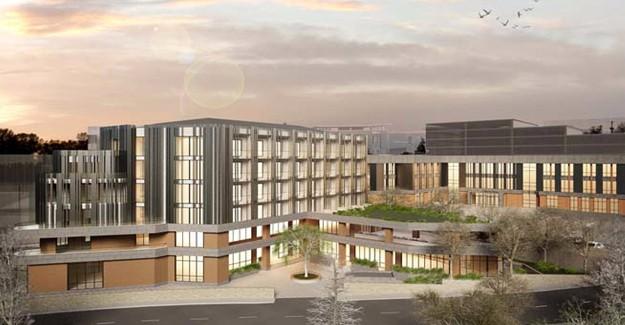 Trabzon'da 3 projenin inşaatı bu yıl başlayacak!