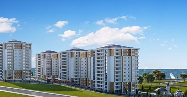 Aks Haliç Park projesi daire fiyatları!