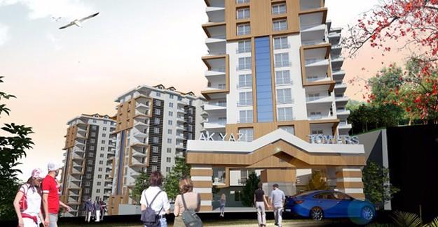 Akyazı Towers projesi detayları!