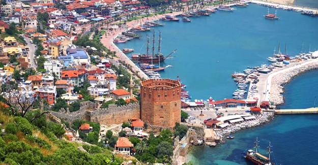 Antalya Kentsel DönüşümMaster Planı ile kent baştan yaratılıyor!