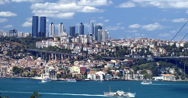 Beşiktaş Abbasağa'daki Meclis Lojmanları TOKİ'ye devredildi!