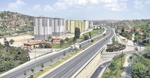 Bu bulvar ile Mamak'ta 18 mahallenin trafiği rahatlayacak!