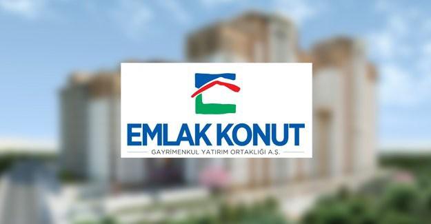 Emlak Konut İzmir Konak 2. etap 2. oturum tarihi 21 Haziran!