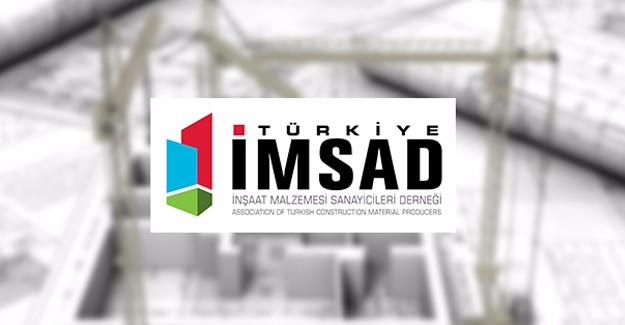 İnşaat Malzemeleri Sanayi Bileşik Endeksi Mayıs ayı sonuçları açıklandı!