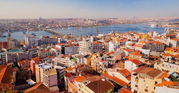 İşte İstanbul'un gayrimenkulde gözde semtleri!