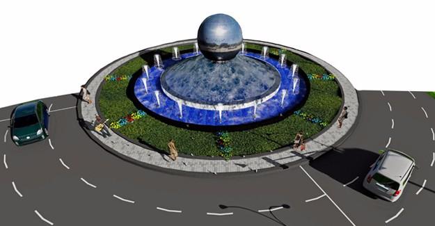 İzmir Lozan ve Montrö meydanı yenileniyor!
