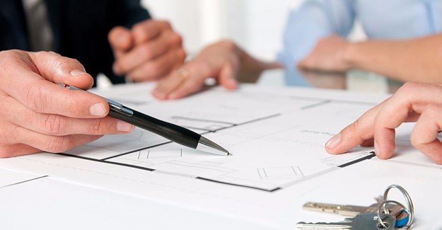 Konut alıcıları firmaların senetli satışlarına yöneldi!