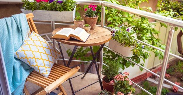 Lejant Proje, projelerinde balkon rahatlığına önem veriyor!