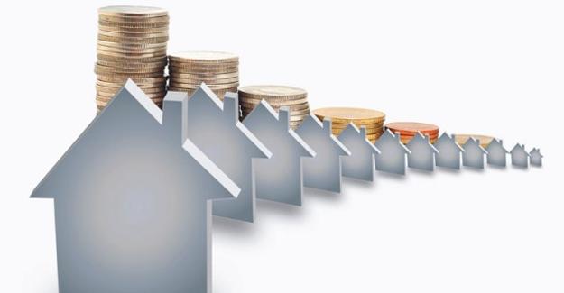 Merkez Bankası Nisan 2017 Konut Fiyat Endeksi açıklandı!