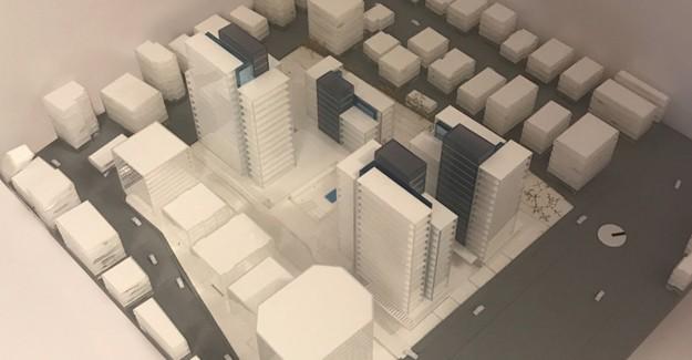 Mesa Bağdat Caddesi projesiMaltepe'de yükselecek!