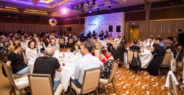 Piyalepaşa İstanbul'da iftar etkinliği düzenlendi!