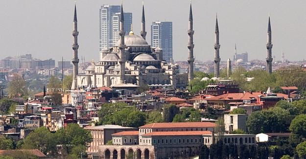 Zeytinburnu 16/9 kulelerinin traşlanması yeniden gündemde!