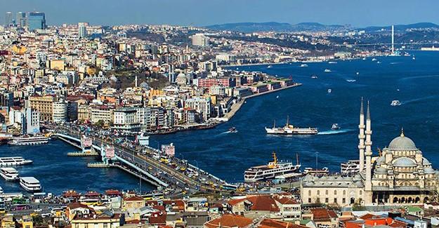 İstanbul'a 42 inşaat şirketinin 65 yeni projesi geliyor!
