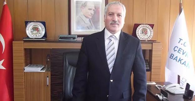 'İzmir'de Körfez çevresindeki konutlar bir an önce yıkılmalı'!