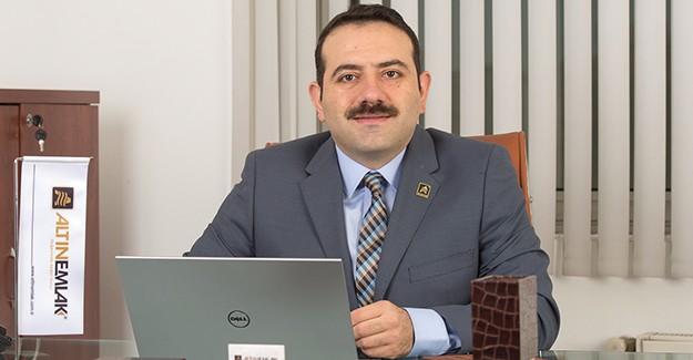 Mustafa Hakan Özelmacıklı 'TÜİK verilerini değerlendirdi'!