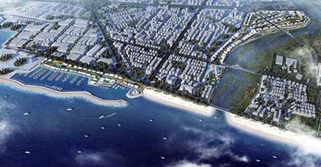 Antalya Boğaçayı Projesi'ni Cumhurbaşkanı onayladı!