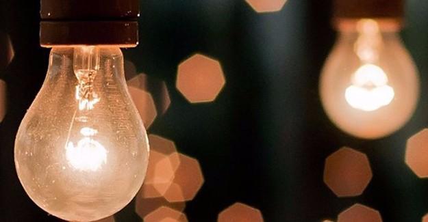 Balıkesir'de 3 günlük elektrik kesinti listesi!