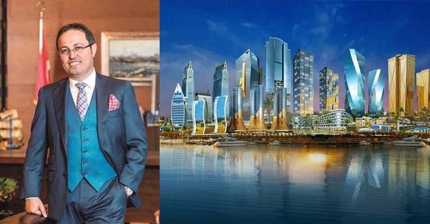 Dap Yapı İzmir Konak projesi Ekim ayında tanıtılacak!