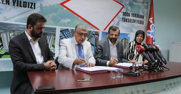 Gürsu'da taşınacak fabrika alanı kentsel dönüşüm projesi değerlendirilecek!